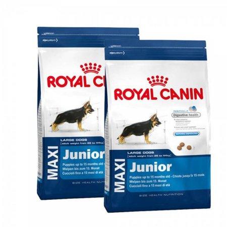 Royal Canin Maxi Junior