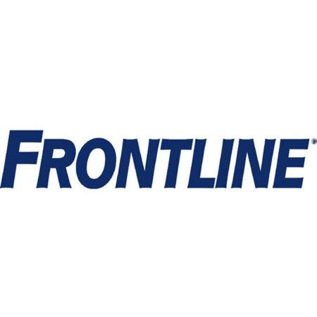 Frontline Spot On 3 +1