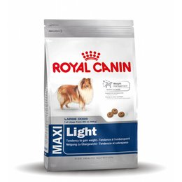 Royal Canin Maxi Light 27