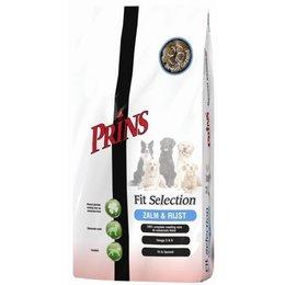 Prins Fit-sélection saumon & riz