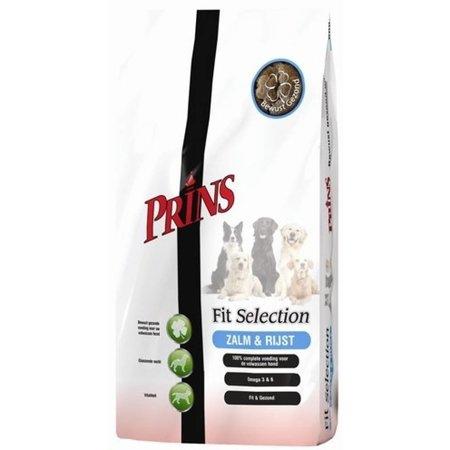 Prins Fit-selection Lachs & Reis