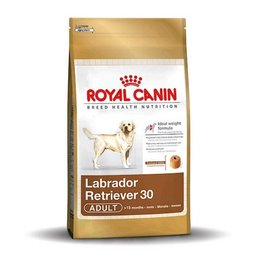Royal Canin Labrador Retriever 30 adult