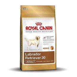 Royal Canin Labrador Retriever 30 adultes