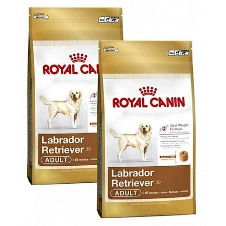 Royal Canin Breed Labrador Retriever 30 Adult Hundefutter
