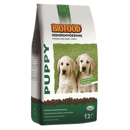 Biofood Chiot (12,5 kg)