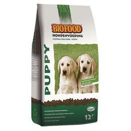 Biofood Puppy (12,5 kg)