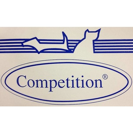 Competition Oreilles de boeuf (50 pièces)