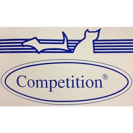 Competition Varkensoren gedroogd (100 stuks)