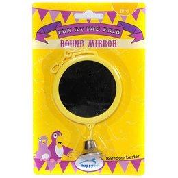 Round Mirror (7.5cm)