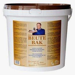 DHP Beute mélange (10 ltr)
