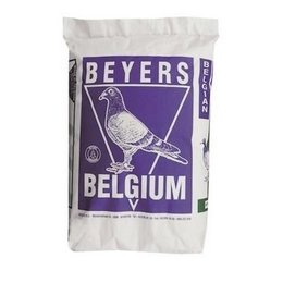 Beyers Moulting Soy Cribbs (25 kg)