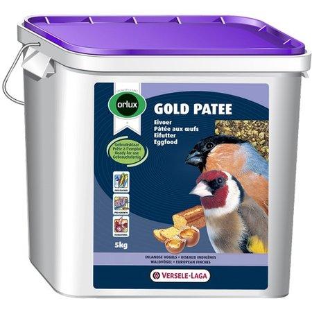 Orlux Gold patee oiseaux indigènes