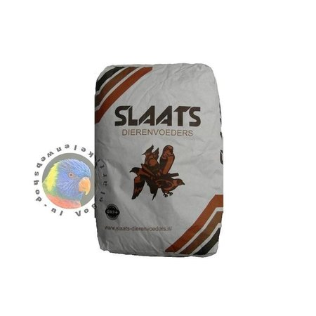Slaats Agapornis Hanmar (20 kg)