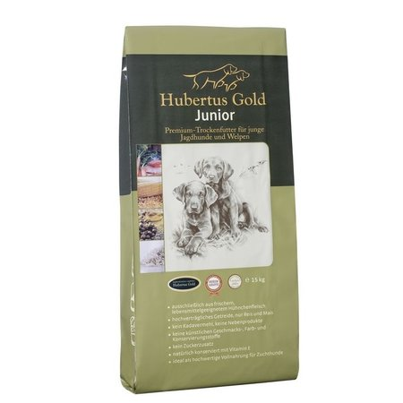 Hubertus Gold Junior