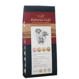 Hubertus Gold Jacht Performance