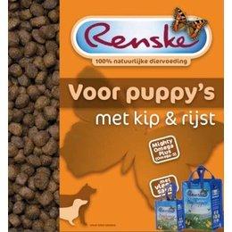 Renske Dogshopper Puppy Kip (9 kg)