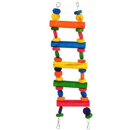 Bird toy Ladder