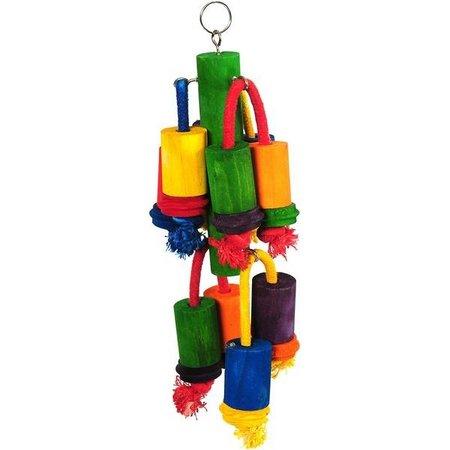 Oiseau Toy Ladder 1 - Copy