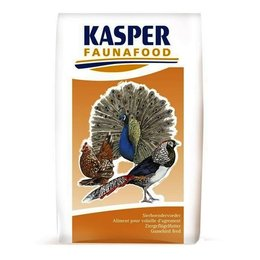 Kasper Adultes Gallus 3 Entretien grains (20 KG)