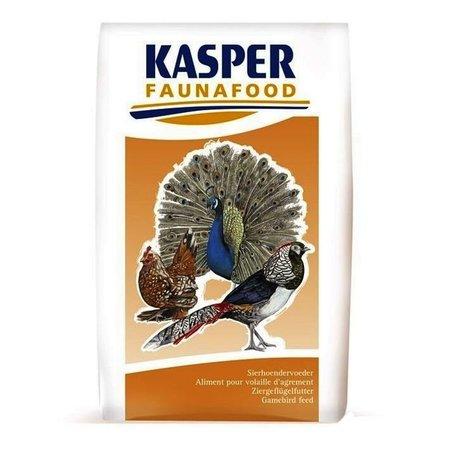 Kasper Adultes Gallus 3 Entretien grains (20 KG)