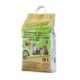 Plospan Rodent litter (10 ltr)