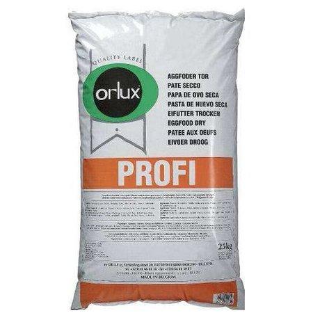 Orlux Eivoer droog Kanarie Profi (25 kg)