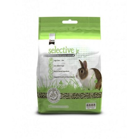 Supreme Science Selective Junior Rabbit (1,5 kg)
