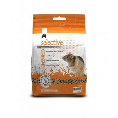 Supreme Science Selective Rat (350g)