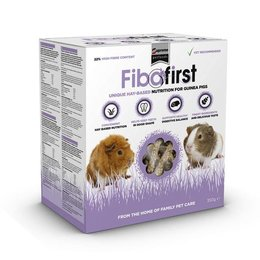 Supreme Fibafirst for guinea pigs (350 g)