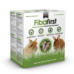 Supreme Fibafirst pour les lapins (500g)