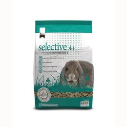 Supreme Science Selective Rabbit Mature 4+ (1,5 kg)