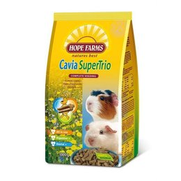 Hope Farms Meerschweinchen SuperTrio (1 kg)