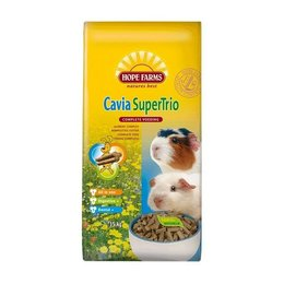Hope Farms Guinea Pig SuperTrio (15 kg)