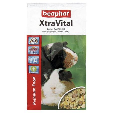Beaphar XtraVital Meerschweinchen (1 kg)