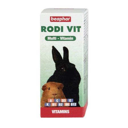 Beaphar Rodi-Vit (50 ml)