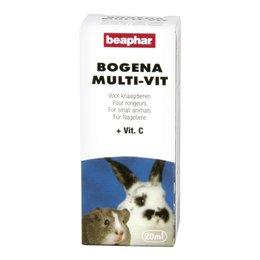 Beaphar Multi-Vit Rongeurs (20 ml)