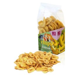 Esve Chips Banaan (150gr)