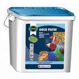 Orlux Gold Patee Exoten