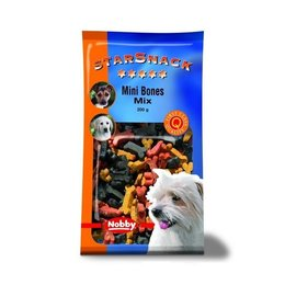 Nobby StarSnack mini bone Mix (200g)