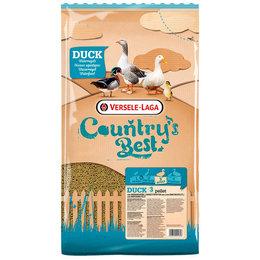 Versele-Laga Canard 3 granules (20 kg)