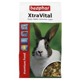 Beaphar Lapin XtraVital (1kg)