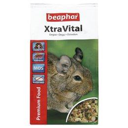 Beaphar XtraVital pour Octodon (500g)