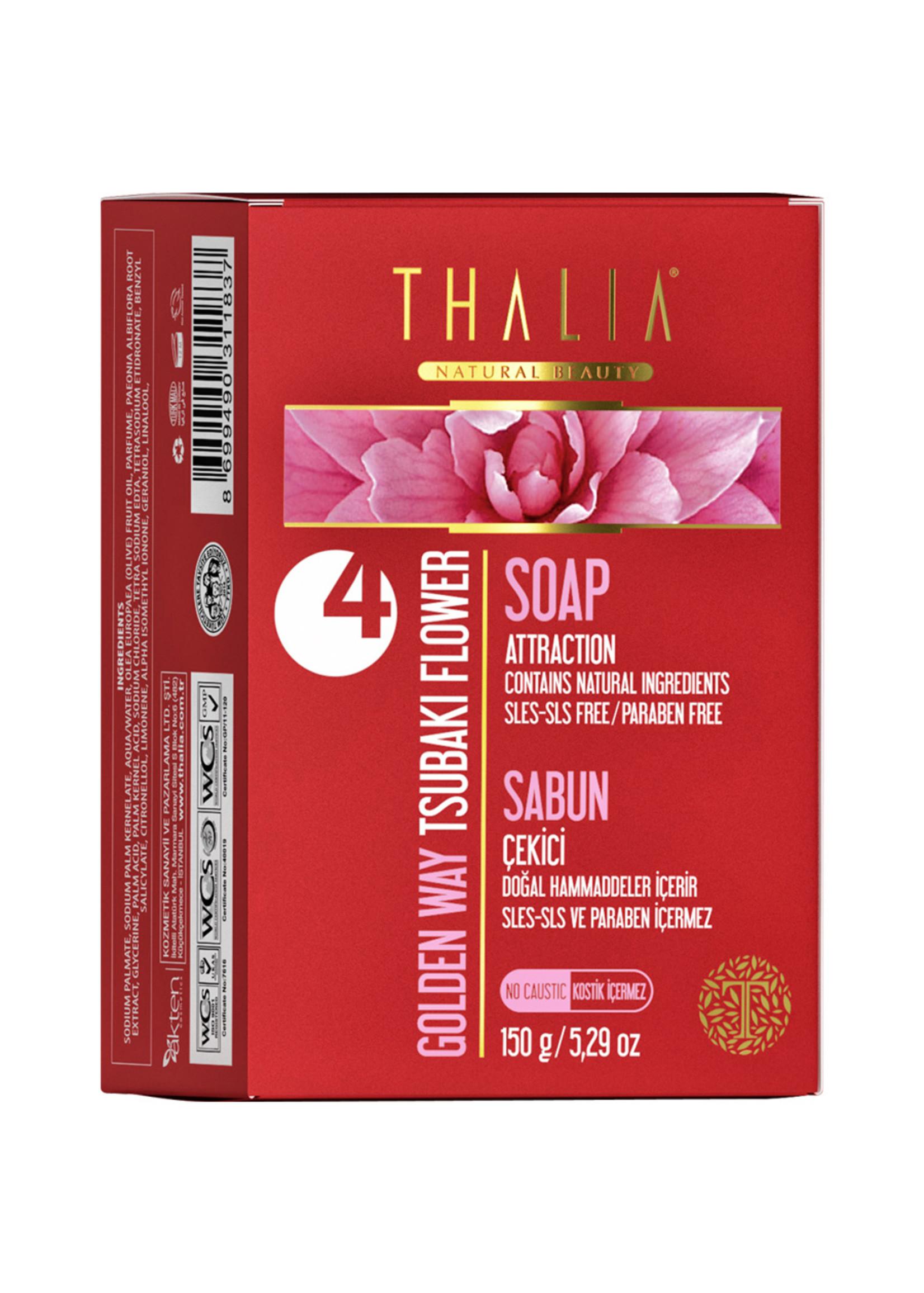 Thalia Tsubaki Zeep 150 gr