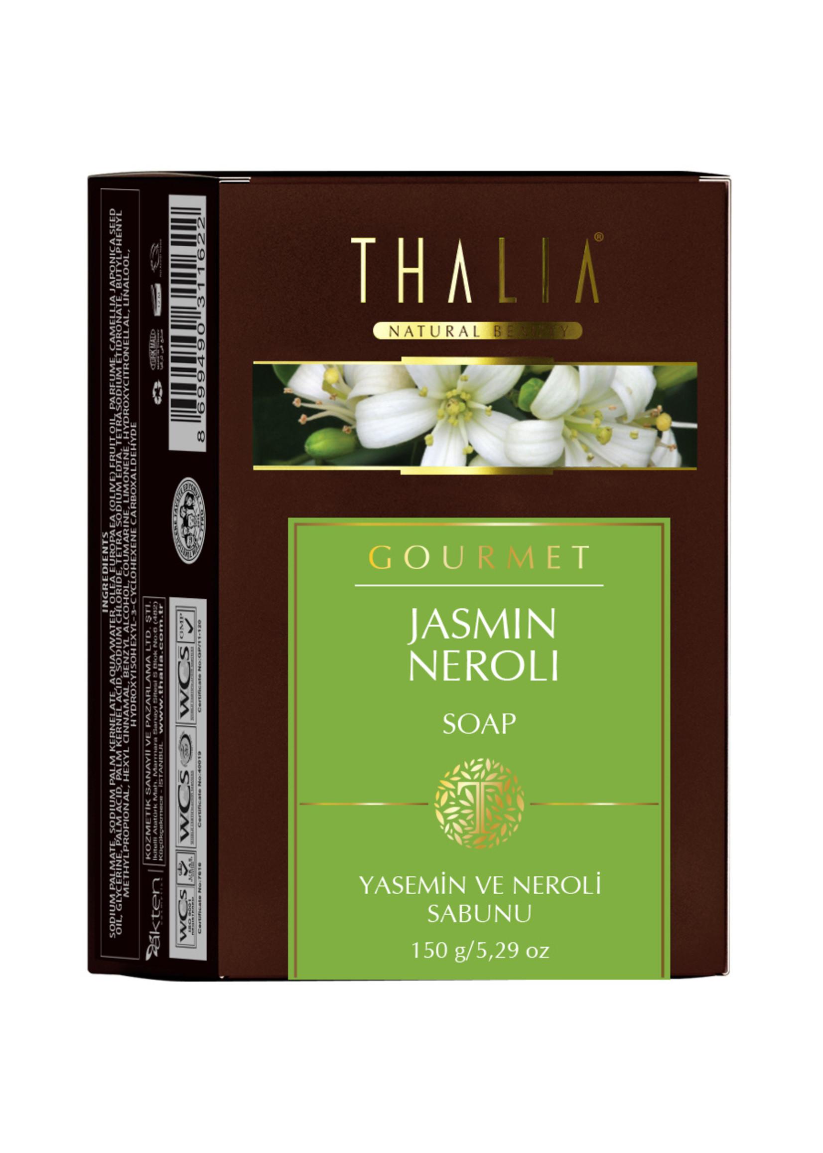 Thalia Jasmijn en Neroli Zeep 150 gr