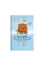 Thalia Natuurlijke Baby Zeep Blauw 100 gr