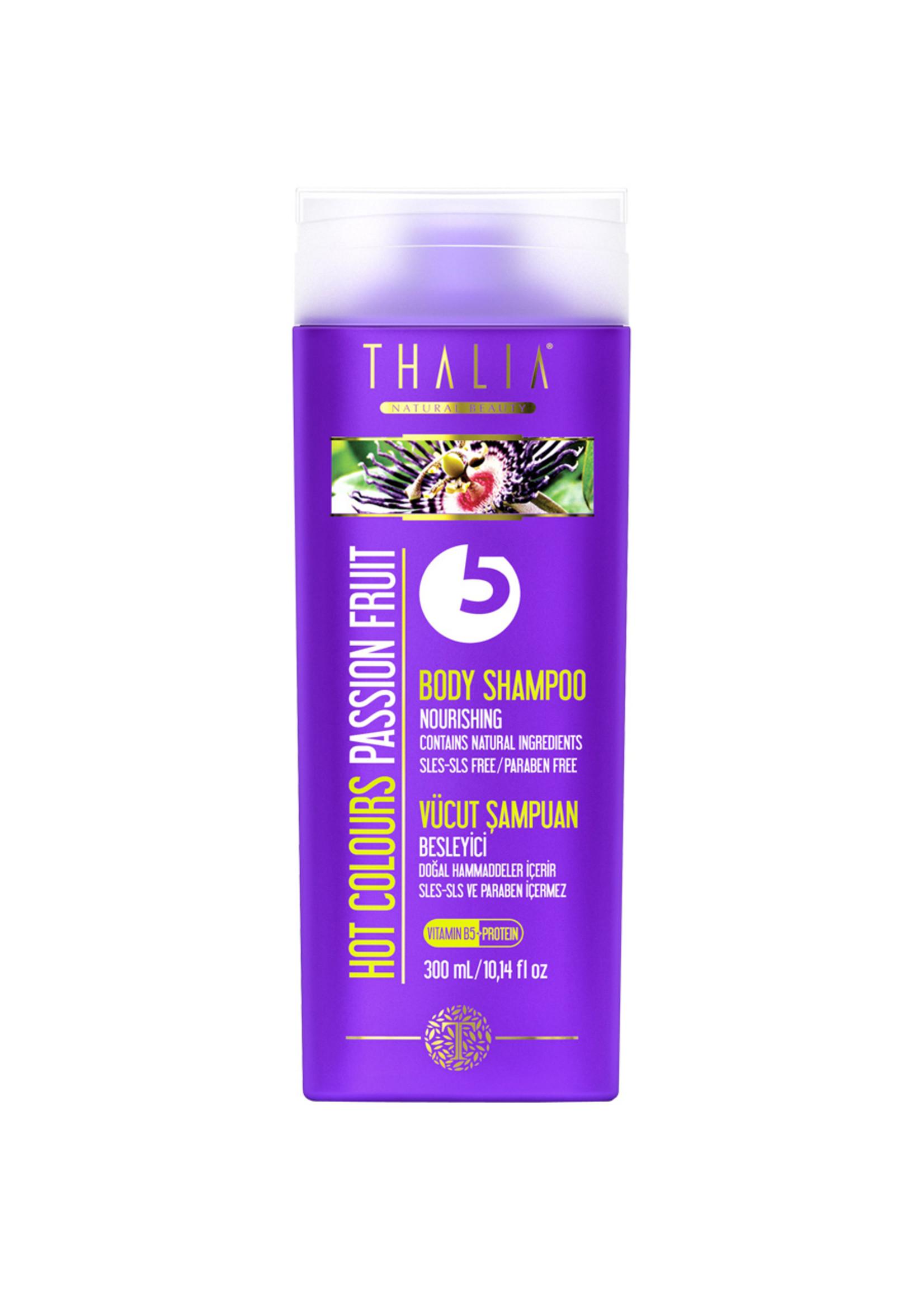 Thalia Passievrucht Body Shampoo 300 ml