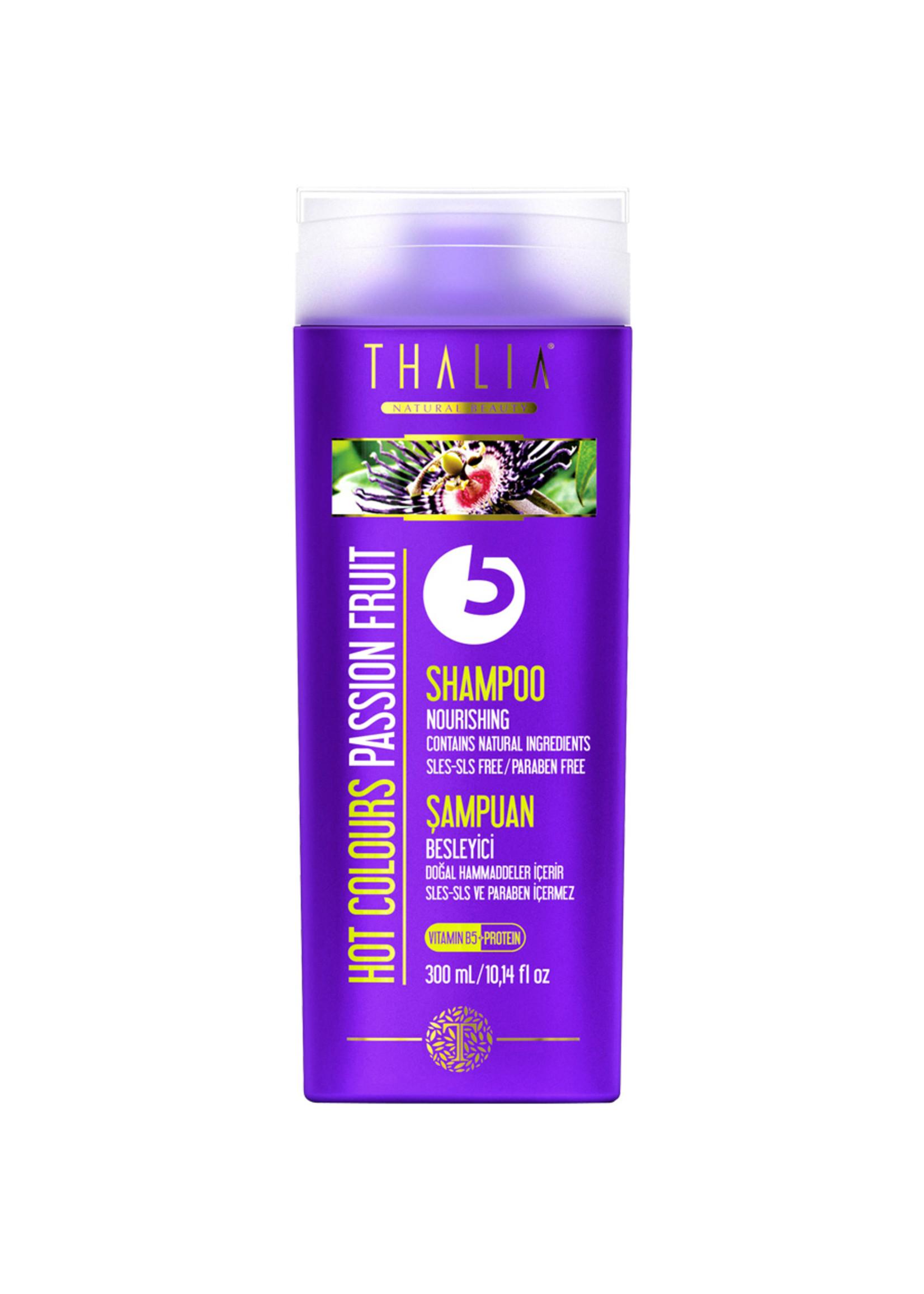 Thalia Passievrucht Shampoo 300 ml