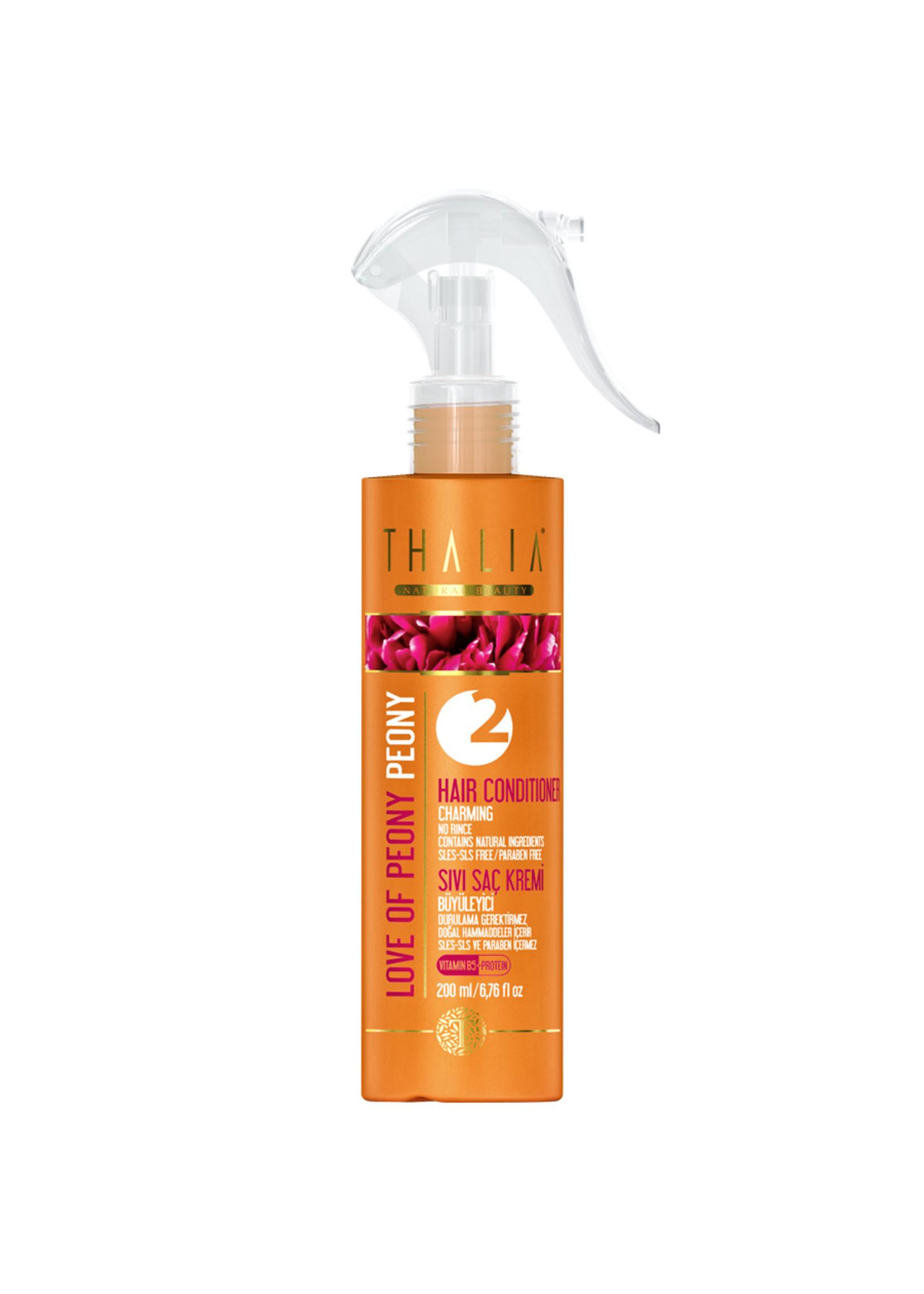 Thalia Pioenroos Leave-in Conditioner 200 ml
