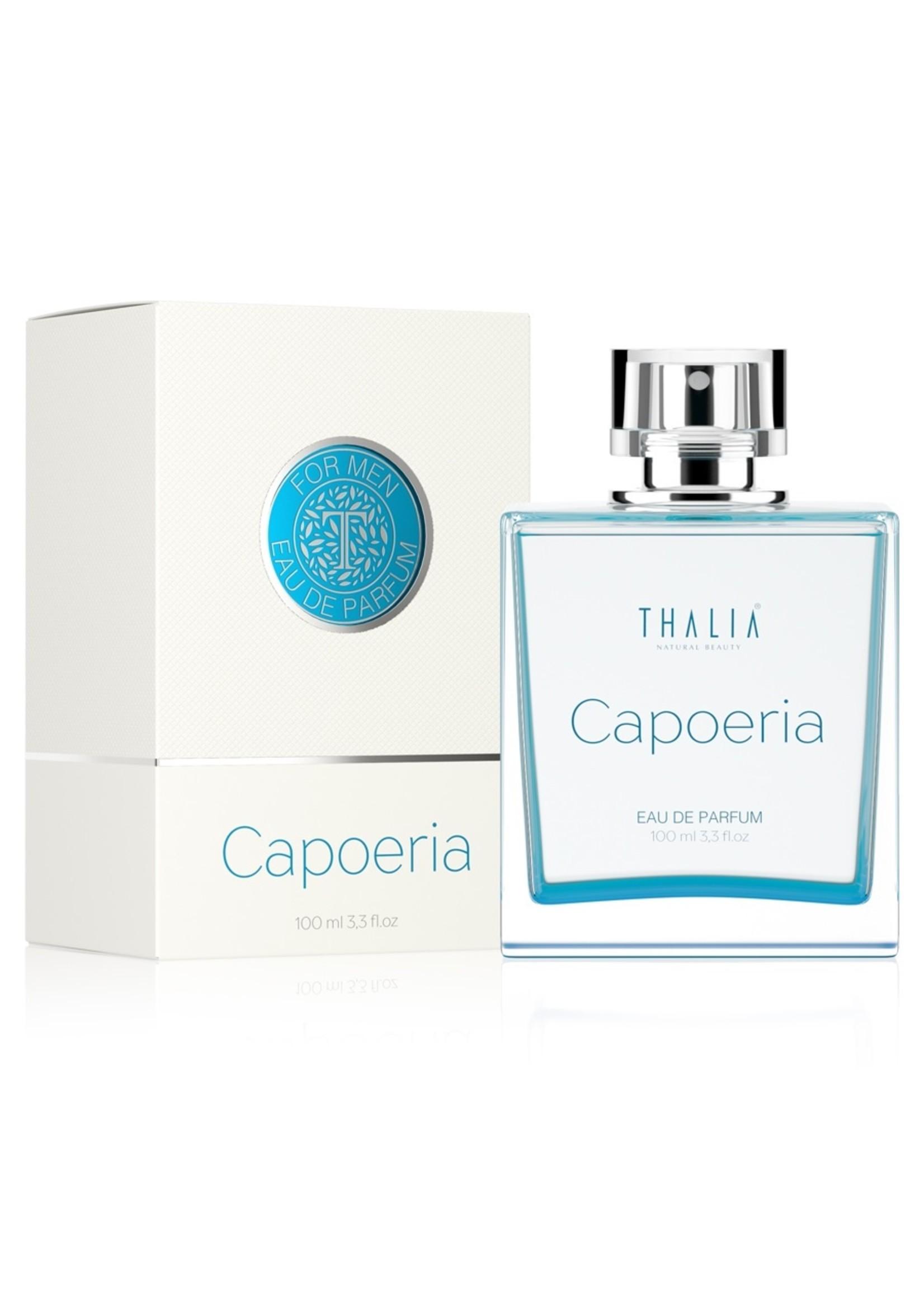 Thalia Capoeria - Eau de Parfum 100 ml