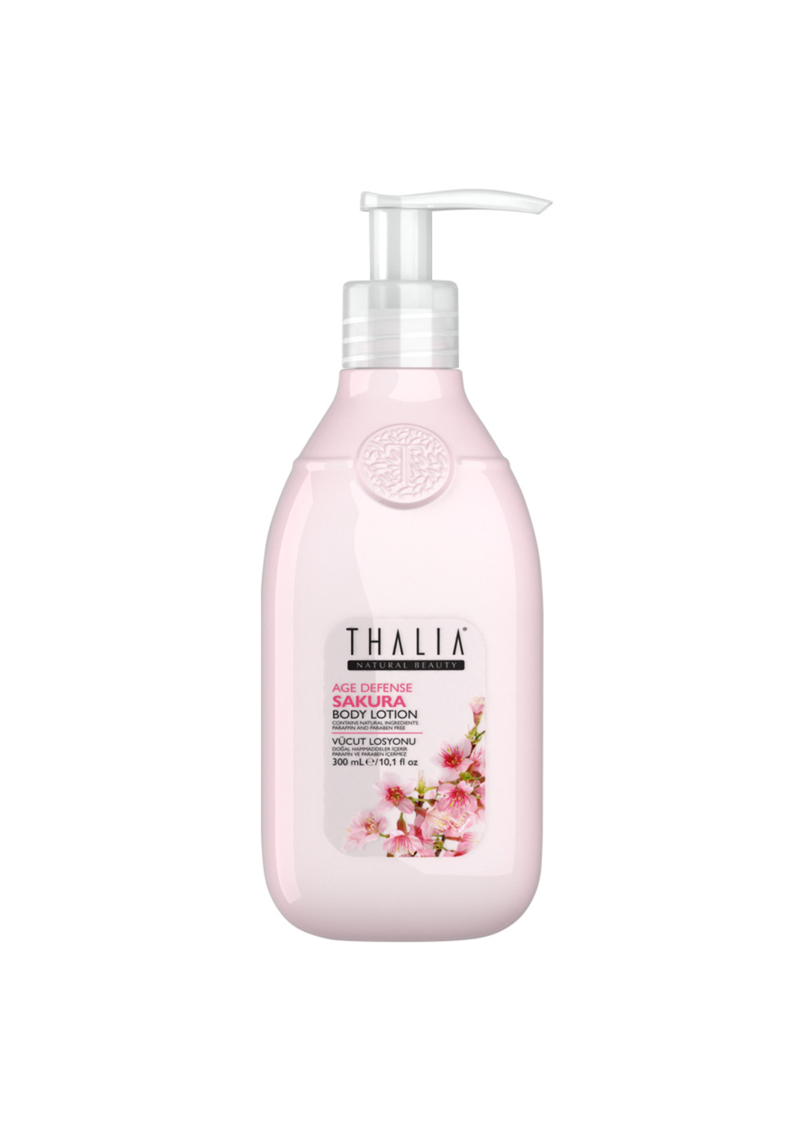 Thalia Sakura Body Lotion 300 ml
